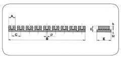 Рукоятка для пневматических шлангов SFT