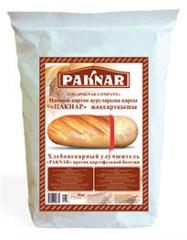 A kenyér alapanyaga, a pékségek , a sütőipari alapanyagok számára kenyér sütés alapanyagok
