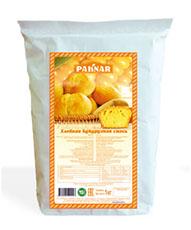 Готовые хлебные смеси Кукурузная, 4870004102927
