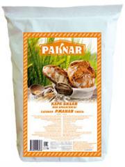 Готовые хлебные смеси %100 - mix