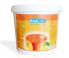 Желе для украшения Апельсин 1 кг., 4870004107632