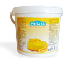 Желе для украшения Банан 1 кг., 4870004102576