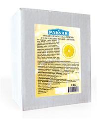 Гель кондитерский Лимон 3,5 кг., 4870004109827