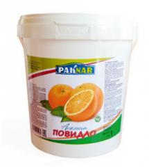 Повидло Апельсин 1 кг, 4870004100237