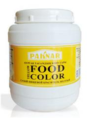 Пищевой краситель Желтый 500 гр.,  4870004101