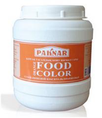 Пищевой краситель Оранжевый 500 гр., 4870004101180