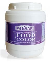 Пищевой краситель Фиолетовый 500 гр., 4870004101203