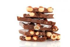Шоколад фундук
