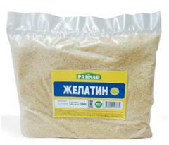 Желатин Paknar 500 гр., 4870004103832