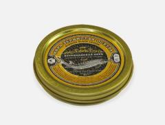 Икра зернистая Каспийского осетра 30 грамм