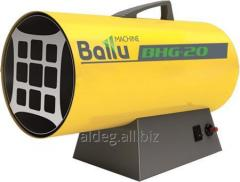Газовая Пушка Ballu