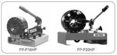 Гидравлические опрессовочные установки FINN-POWER P16 HP, P20 HP