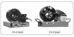 Гидравлические опрессовочные установки FINN-POWER P16 AP, P20 AP