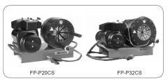 Гидравлические опрессовочные установки FINN-POWER P20 CS, P32 CS