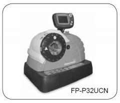 Гидравлические опрессовочные установки FINN-POWER P32 (версии MS, UC)