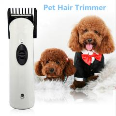 The machine for a hairstyle of pets of Hair