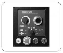 Версии управления установок опрессовки фитингов FINN-POWER IS
