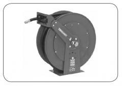 Автоматические наматывающие барабаны REELCRAFT серия FUEL 7000 / 80000