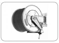 Автоматические наматывающие барабаны ECODORA серия 434 / 534 / 544 / 564