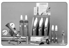 Анаэробный уплотнитель для резьб WE-AN30-542-P-020