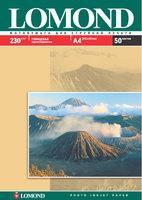 Бумага для фотопечати А3 Lomond 230Г.50л. глянцевая