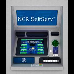 Банкомат Ncr Selfserv 6625
