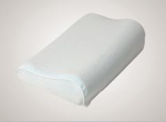 Подушка трёхслойная детская 40х269 см К-800...