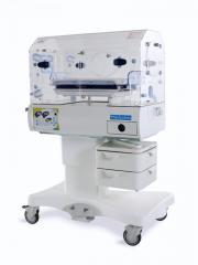 Инкубатор для новорожденных Satis 3555