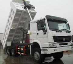 Foton of 25 tons 310HP