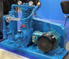 Compressors screw CS 110 D (resiver500litr)