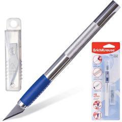 Нож-Скальпель канцелярский, магнитная рукоятка