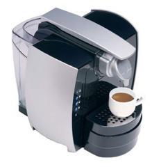 Капсульная кофемашина Espresso plus - aрт. c473