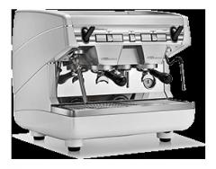 Кофейная машина Appia ii - compact 2gr s - арт. с018