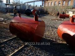 Barrels plastic 1000 l (eurocube) pure
