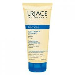 Uriage Ксемоз Очищающее успокаивающее масло 200 мл (3004)
