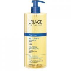 Uriage Ксемоз Очищающее успокаивающее масло 500 мл (5923)