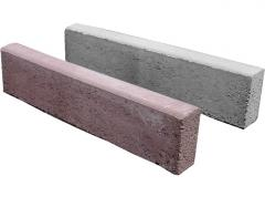 La piedra bordyurnyy 1000*200*80мм, 34кг