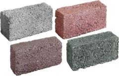 Brick facing 190*56*90mm