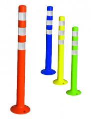 Column of flexible 1000 mm