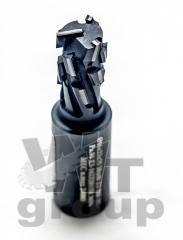 Алмазная нестинговая фреза V3-16232015R 16х23х75 20х40 Z3 RH
