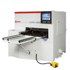 Сверлильный станок Cyflex H800
