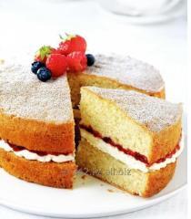 Эмульгатор Cake oil