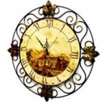 Часы настенные Прованс - 1