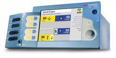 Electrosurgical device ME 402 Maxium (electrocoagulator), Gebruder Martin