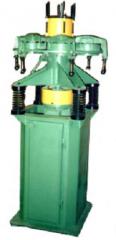 Стенд вибрационный вертикальный СВВ-6-10 -