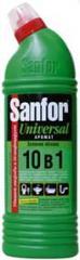 Антибактирицидное средство Sanfor Universal Гель 750мл