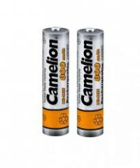 Аккумулятор Hr03/Ааа Camelion Alwaysready 800Mah Ni-Mh
