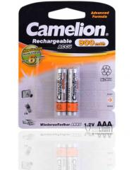 Аккумулятор Hr03/Ааа Camelion Alwaysready 900Mah Ni-Mh