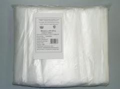 Detachable plastic bags