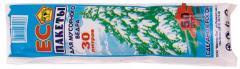 Мешочки для мусора 30л (50шт) Елка/Кенго 10Мк